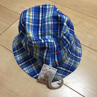 しまむら - 新品未使用 タグ付き 帽子 52センチ