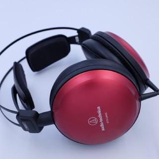 オーディオテクニカ(audio-technica)のaudio-technica ATH-A1000Z ヘッドホン(ヘッドフォン/イヤフォン)
