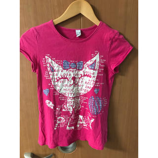 ザラ(ZARA)のZARA  Tシャツ(Tシャツ/カットソー)