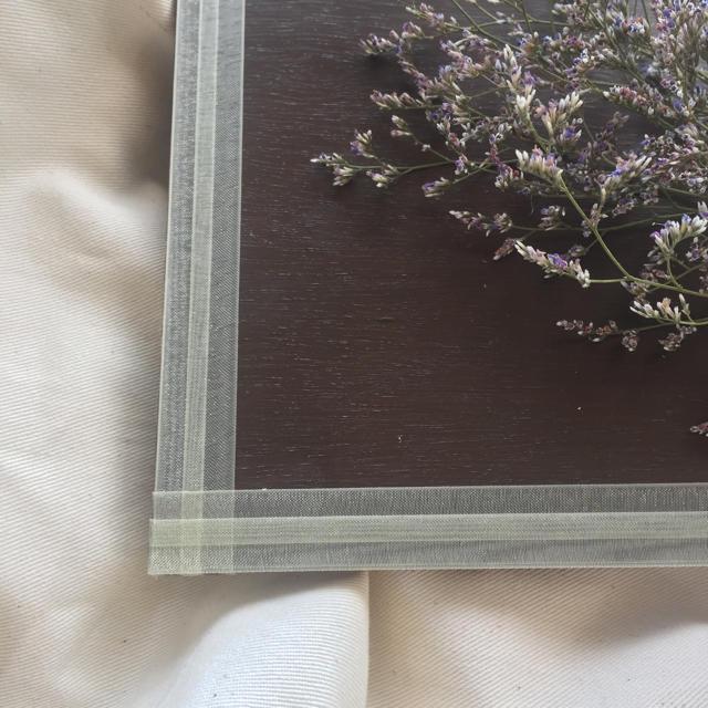 ウェディング 大人シックなウェルカムボード  ハンドメイドのウェディング(ウェルカムボード)の商品写真