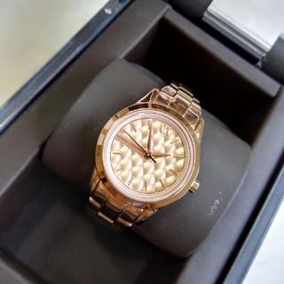 アルマーニエクスチェンジ腕時計 レディースクォーツ