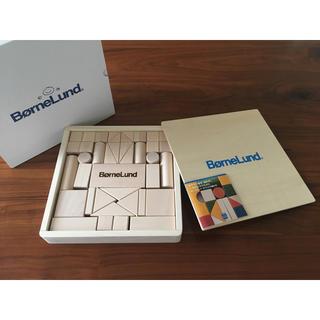 ボーネルンド(BorneLund)のボーネルンド オリジナル積み木S(積み木/ブロック)