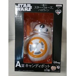 スターウォーズ BB-8 キャンディポット(SF/ファンタジー/ホラー)
