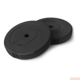 FIELDOOR ダンベル 10kg×2(20kg)/15kg×2(おもちゃ/雑貨)