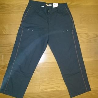バランスウェアデザイン(balanceweardesign)のバランスウェアデザイン(bal) 黒スラックスズボン(スラックス)