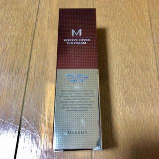 ミシャ(MISSHA)のミシャBBクリーム NO23(BBクリーム)
