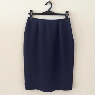 アンナモリナーリ(ANNA MOLINARI)のアンナモリナーリ♡新品♡膝丈スカート(ひざ丈スカート)