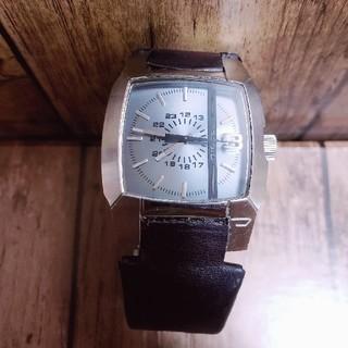 ディーゼル(DIESEL)の腕時計 ディーゼル クリフハンガー メンズ(腕時計(アナログ))