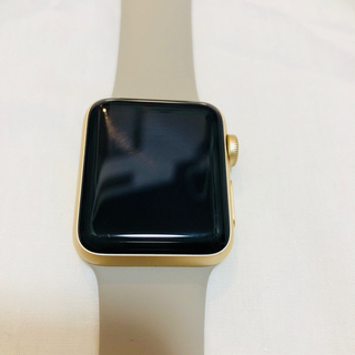 アップルウォッチ(Apple Watch)のApple Watch2(腕時計(デジタル))