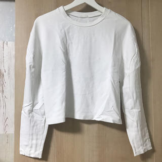 GU - GU ◈ 白Tシャツ