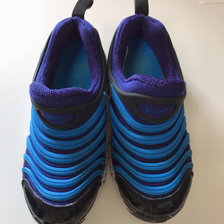 NIKE ダイナモフリー 18.5 ナイキ スニーカー 靴