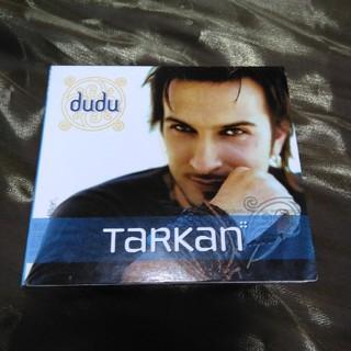 TARKAN「dudu」CD(ワールドミュージック)