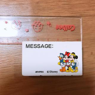 ディズニー(Disney)のミッキー スタンプ 判子(はんこ)