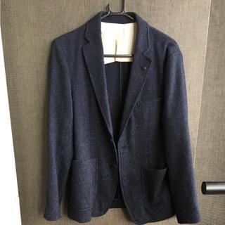 コムサイズム(COMME CA ISM)のジャケット(コムサ)(その他)