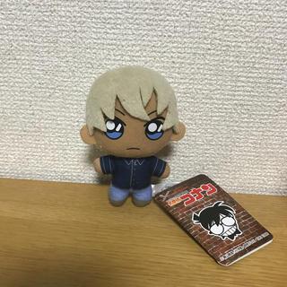 SEGA - 名探偵コナン 初期 安室 ぬいぐるみ マスコット