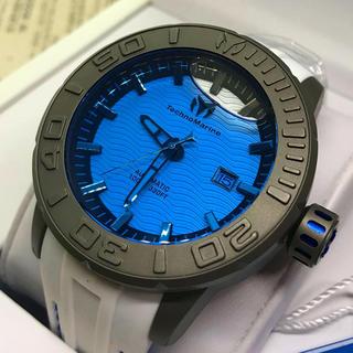 テクノマリーン(TechnoMarine)の☆1本限定☆TECHNOMARINE テクノマリーン 腕時計 ウォーター時計(腕時計)