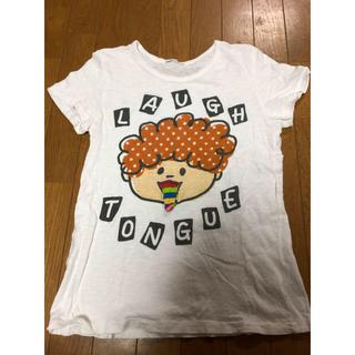 ラフ(rough)の中古  rough Tシャツ デザインシャツ  おまとめです(Tシャツ(半袖/袖なし))