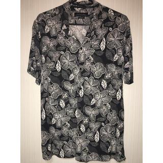 ザラ(ZARA)のオープンカラーシャツ(シャツ)