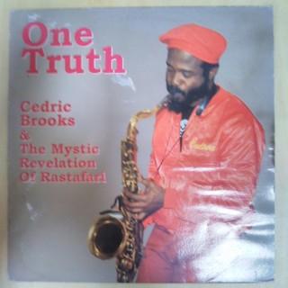 CEDRIC BROOKS & THE MYSTIC REVELATION OF(ワールドミュージック)