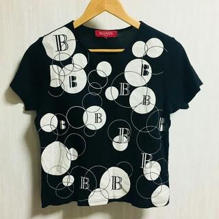 バルマン(BALMAIN)のバルマン Tシャツ(Tシャツ(半袖/袖なし))