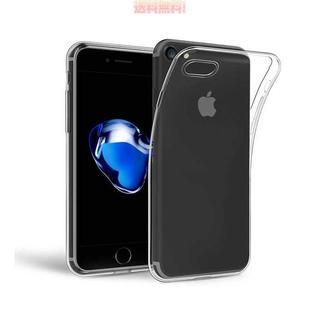 EasyAcc iPhone 7/8 用 クリア 透明 TPU ケ(iPhoneケース)