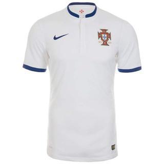 ナイキ(NIKE)のナイキ サッカー ポルトガル代表  ユニフォーム フットボール XLサイズ(ウェア)