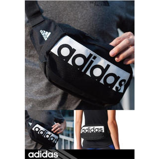 アディダス(adidas)のadidas アディダス ショルダーバッグ 3色(ショルダーバッグ)