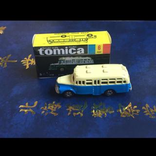6/2/46 いすずボンネットバス G-459/嬉し懐かしボンネットバス! (ミニカー)