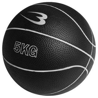 【ラスト一点♪】 トレーニングボール5kg★滑りにくい(トレーニング用品)