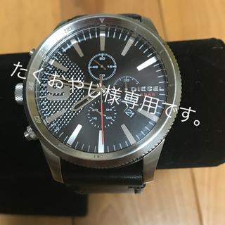 ディーゼル(DIESEL)のDIESEL メンズ 腕時計 DZ4444(腕時計(アナログ))