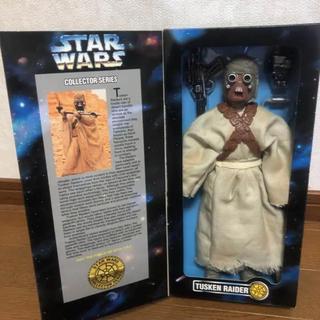 Star Wars Collector Series Tusken Raider(SF/ファンタジー/ホラー)