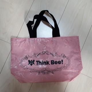シンクビー(Think Bee!)のThinkBee!ショップ袋(ショップ袋)