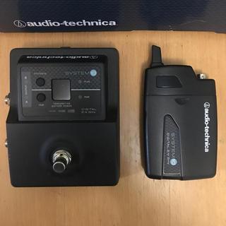 オーディオテクニカ(audio-technica)のaudio-technica  ATW-1501(その他)