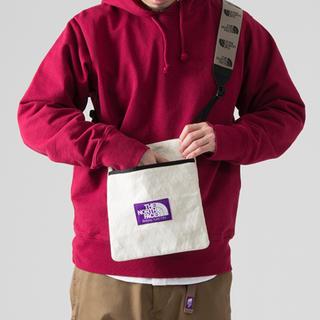 ザノースフェイス(THE NORTH FACE)のノースフェイス  Cotton X-Pac Shoulder Pocket(ショルダーバッグ)
