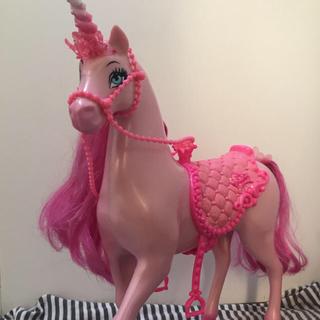 Barbie - バービー  人形 夢かわ  ユニコーン