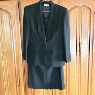 クロエ(Chloe)のChloe 礼服 黒 9AR 3点セット(礼服/喪服)