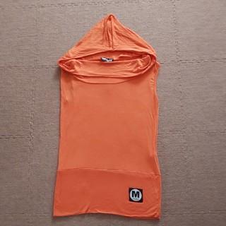 モマ(MOMA)のフィットネス用    Tシャツ(ヨガ)