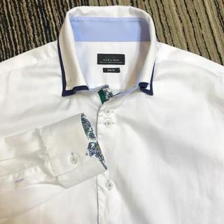 ザラ(ZARA)のボタンダウンシャツ zara ザラ ワイシャツ(シャツ)