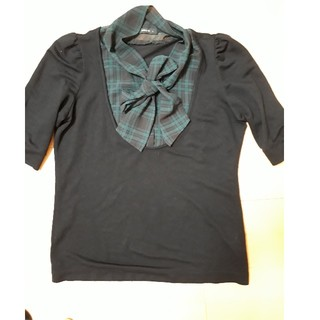 コムサイズム(COMME CA ISM)のコムサのトップス(カットソー(半袖/袖なし))