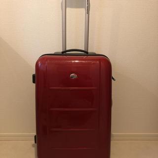 アメリカンツーリスター(American Touristor)の サムソナイト アメリカンツーリスター スーツケース 63L → 73L(旅行用品)