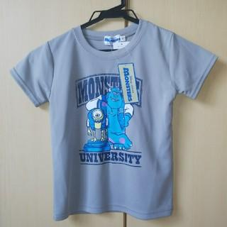 Disney - 《新品》モンスターズユニバーシティ ドライTシャツ 120㎝