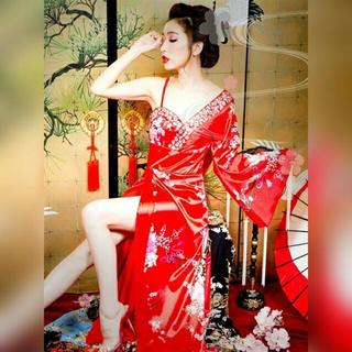 デイジーストア(dazzy store)のキャバ 花魁(ナイトドレス)