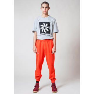 アディダス(adidas)の★新品★ GOSHA ASIDAS ゴーシャ アディダス パンツ オレンジ XS(その他)