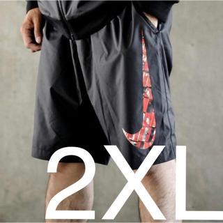 ナイキ(NIKE)の★希少2XL 新品 NIKE atmos AIRMAX SHORT PANT (ショートパンツ)