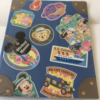 Disney - ディズニー シー ダッフィー   ケープコッド Disney フォトアルバム
