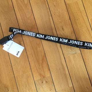 キムジョーンズ(KIM JONES)のKim Jones ベルト(ベルト)