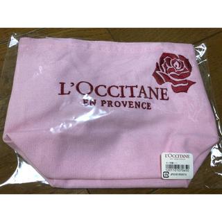 ロクシタン(L'OCCITANE)のL'OCCITANE ミニハンドバック(ハンドバッグ)