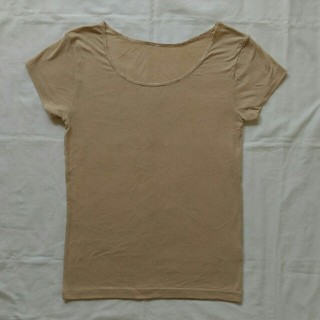 フレンチ袖インナー M(アンダーシャツ/防寒インナー)