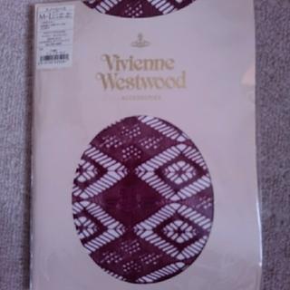ヴィヴィアンウエストウッド(Vivienne Westwood)のVivienneWestwood タイツ(タイツ/ストッキング)