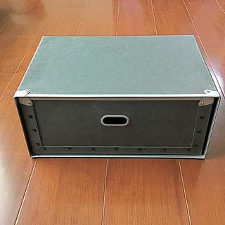 ムジルシリョウヒン(MUJI (無印良品))の無印 硬質パルプボックス(ケース/ボックス)